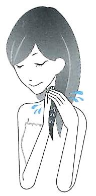 美髪,タマリス,ラクレアオー