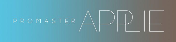 アプリエ,ハイ透明感,透け感,アプリエミドル,アプリグロー,ダブルフェイスカラー,色質感,グレージュ,U-REALM,高木裕介,福永圭祐