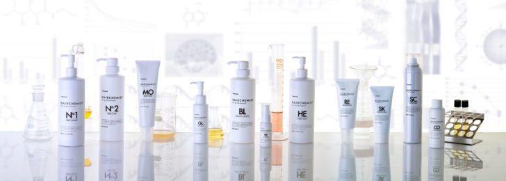 fiberhance,ファイバーハンス,レブリン酸,タマリス,処理剤,グリセリルグルコシド,HAIRCHEMIST,ヘアーケミスト