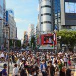 訪日外国人,日本の理美容サービス,東京オリンピック2020