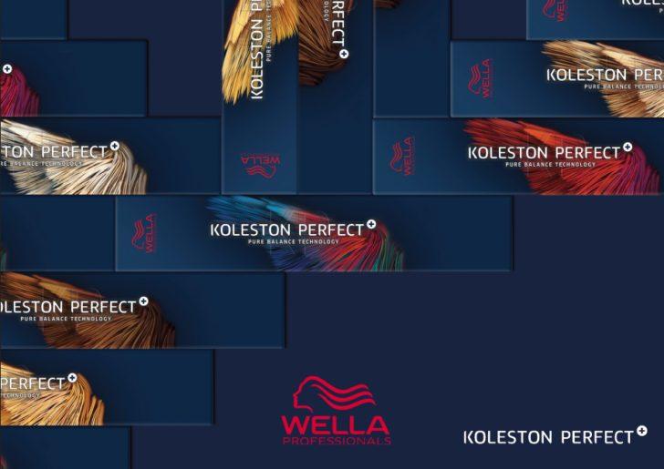 ウエラプロフェッショナル,コレストンパーフェクトプラス,KP+,ボーダレスカラー,ピュアバランステクノロジーイルミナカラー