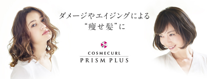 アリミノ コスメカール プリズムプラス