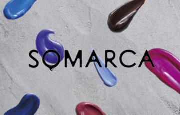 SOMARCA,ソマルカ,カラーシャンプー,カラートリートメント,ムラシャン,アッシュ,シルバー,ホーユー