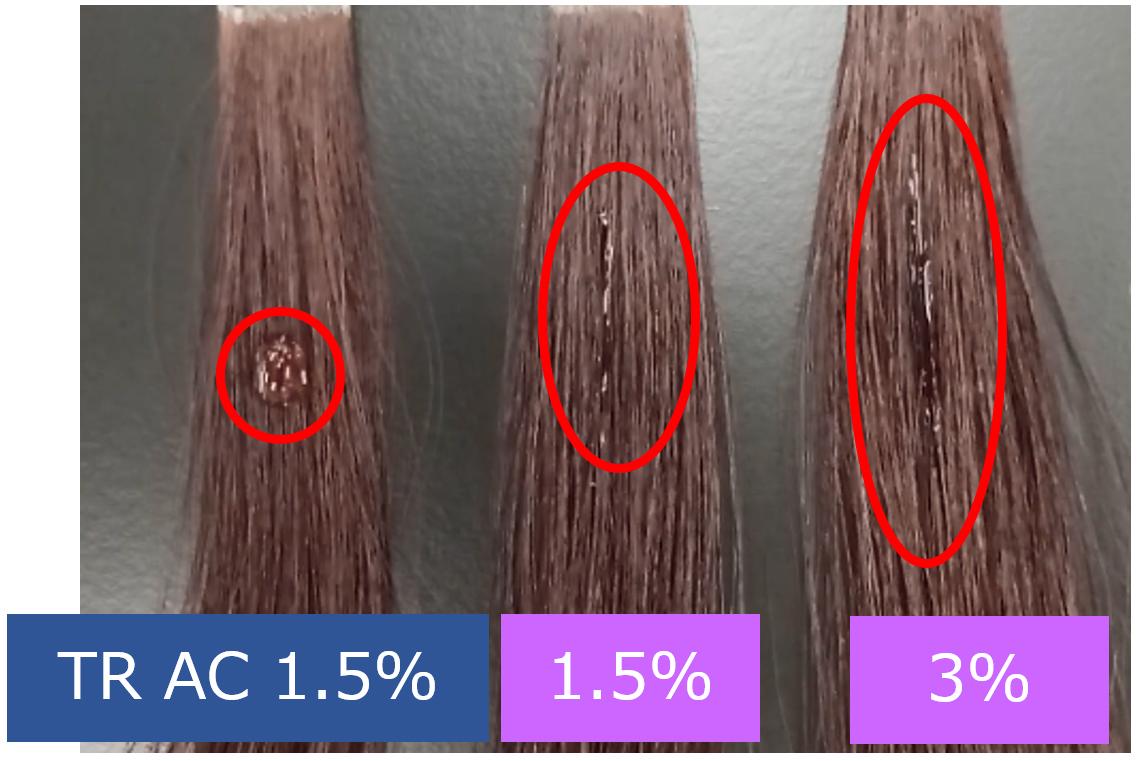 イルミナカラー,プレミアムイルミナカラー,マイクロライトテクノロジー,アルカリキャンセル,クリームディベロッパー,TRAC1.5%
